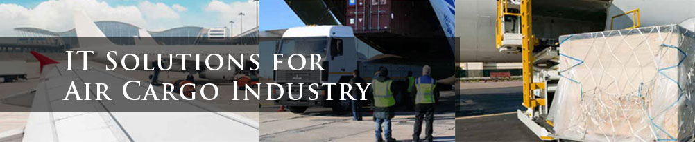 Aircargopedia It Solutions For Air Cargo Industry