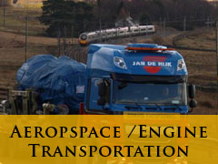 Aerospace Transportation