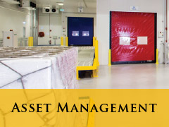 Asset Management banner
