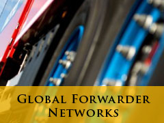 Global Forwarders Network