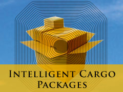 intelligent cargo vertical