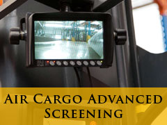 Air Cargo Advanced Screening