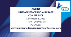 Online Unmanned Cargo Aircraft Conference